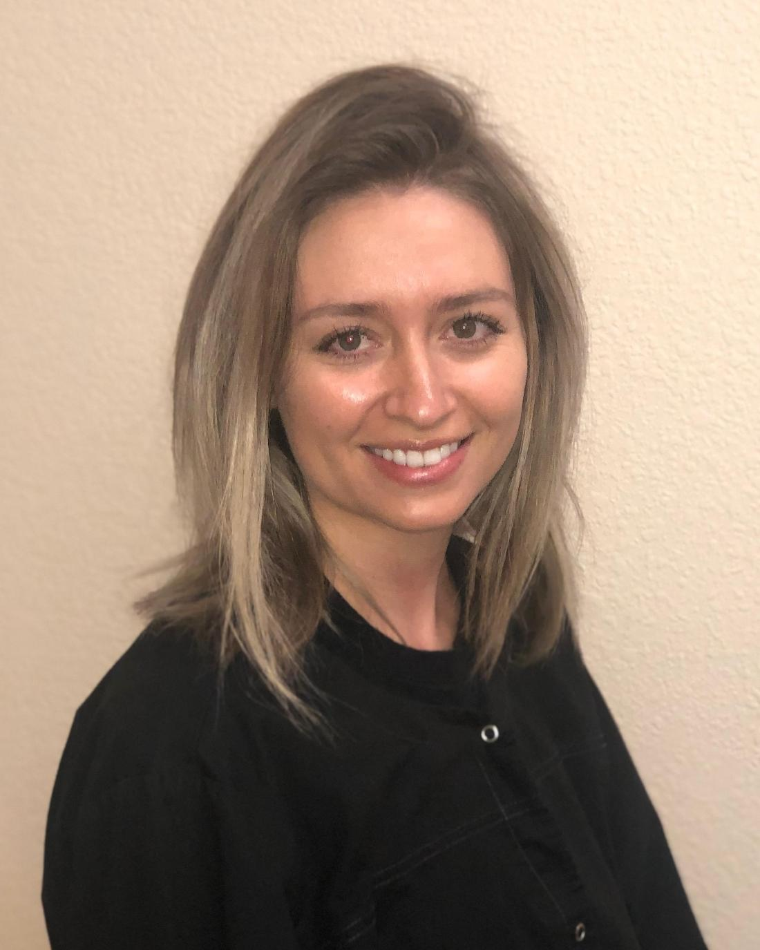 Pueblo West Co Family Dentistry Meet The Team Tiffany